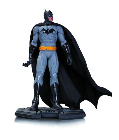 DC Comics Icons – Batman Full Size Statue