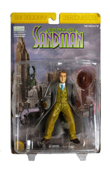 "DC Direct: Golden-Age Sandman (Regular ""Brown Coat"" Version) 7"" Figure"