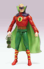 "DC Direct: Justice Society of America Wave 1 – Golden Age Green Lantern 7"" Figure"