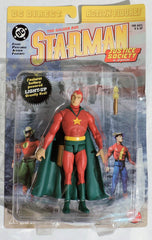 "DC Direct: Justice Society of America Wave 1 – Golden Age Starman 7"" Figure"