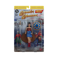"DC Direct: Justice Society of America Wave 1 – Golden Age Wonder Woman 7"" Figure"