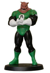 DC Superhero Collection – Special – Green Lantern Kilowog Collectible Lead Figurine