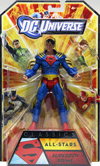 "DC Universe: ""All-Stars"" Wave 1 – Superboy Prime 6"" Figure"