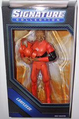 "DC Universe Signature Collection: Club Infinite Earths Figure 04 – Larfleeze 6"" Figure"
