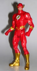 "DC Universe Signature Collection: Club Infinite Earths Figure 05 – Flash (Wally West) 6"" Figure"