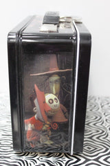 "Disney's ""A Nightmare Before Christmas"" (Film) – Nightmare Before Christmas Lunchbox #2 with Thermos"