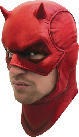 Daredevil (TV Series) – Daredevil Cowl Adult Latex Mask