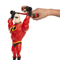 "Disney / Pixar's Incredibles 2 (Film) – Power Couple – Mr. Incredible & Elastigirl 12"" Figure Set"