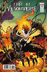 Edge of the Venomverse (2017 Mini-Series)