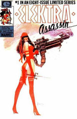 Elektra: Assassin (1986 Mini-Series)