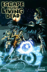 Escape of the Living Dead (2005 Mini-Series)