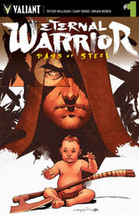 Eternal Warrior: Days of Steel (2014 mini-series)