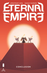 Eternal Empire (2017 Series)