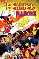 Excalibur: Mojo Mayhem Special (1989 One-Shot)