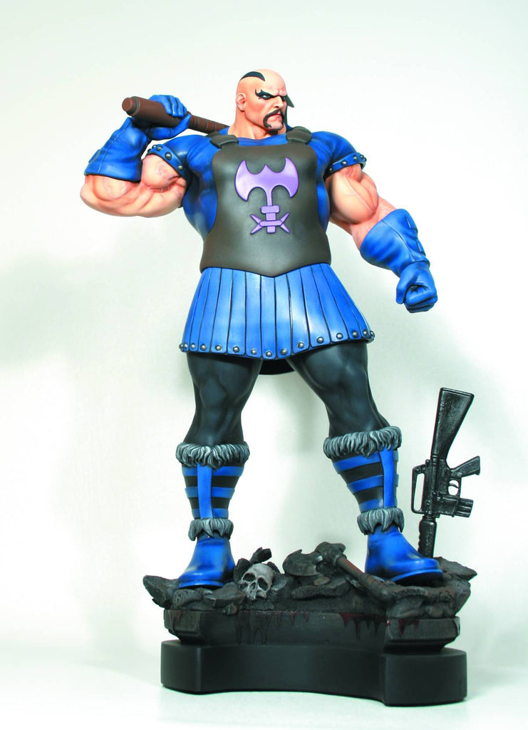 Executioner of Asgard Full-Size Statue