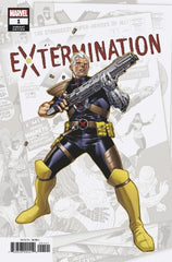 Extermination (208 Mini-Series)