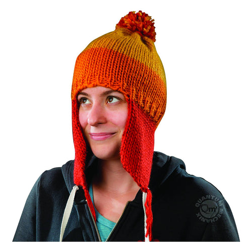 Firefly (TV Series) – Jayne Cobb – Adult Knit Hat Prop Replica