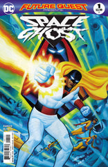 Future Quest Presents (2017 series) #01-10 [SET] — Space Ghost and His Amazing Friends (All Variant Covers)