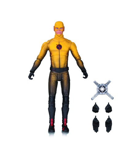 "Flash (TV) – Reverse-Flash 6"" Figure"