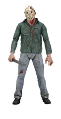 "Friday the 13th Part III (Film) – Ultimate Jason 7"" Figure"