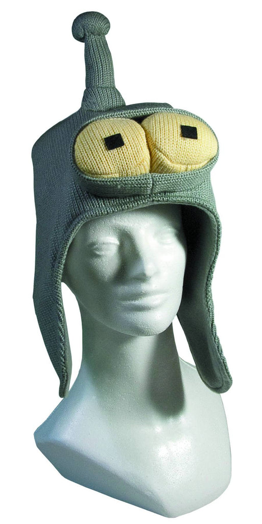 Futurama (TV Series) – Bender – Adult Knit Hat