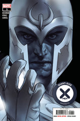 X-Men (2019 series) #1.5 [SET] — Volume 01.5: Giant-Size (All Regular Covers)