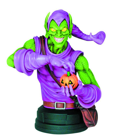 Green Goblin Mini-Bust