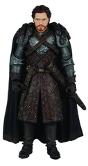 "Game of Thrones (TV) Legacy Collection Series 2 Figure 11 – Robb Stark 6"" Figure"