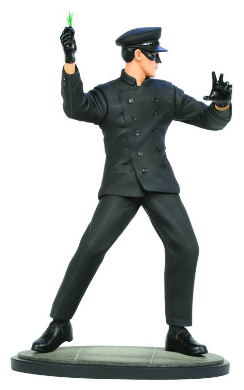 Green Hornet (TV) – Bruce Lee as Kato – 1:6 Scale Full-Size Statue