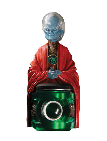 Green Lantern (Film) – Guardian of the Universe Bust