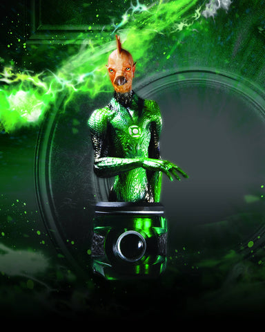 Green Lantern (Film) – Tomar Re Bust