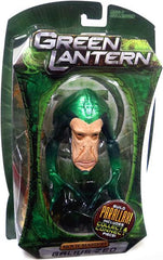 "Green Lantern ""Movie Masters"" Series Wave 4 – Galius Zed 6"" Figure (Parallax BaF)"