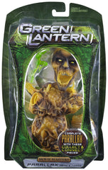"Green Lantern ""Movie Masters"" Series Wave 5 – Parallax (Head & Torso Parts ONLY) (Parallax BaF)"