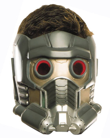 Guardians of the Galaxy Vol. 2 (Film) – Star-Lord – Grand Heritage Adult Helmet Mask with Lights