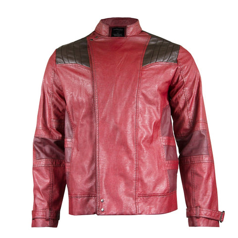 Guardians of the Galaxy Vol. 2 (Film) – Star-Lord – Adult Men's Jacket XXXL
