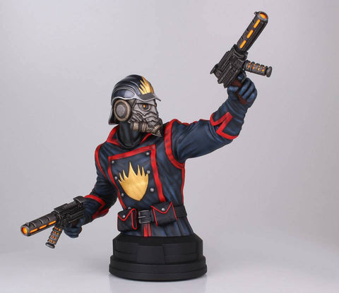Guardians of the Galaxy (Film) – Star-Lord Bust