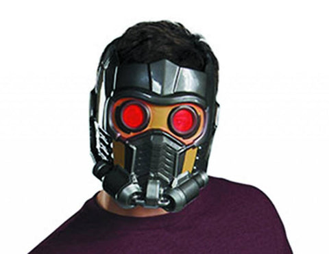 Guardians of the Galaxy (Film) – Star-Lord – Adult Vacuform Mask
