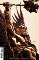 Hawkman (2018 series) #18-26 [SET] — Volume 04: The Sky Tyrant Reborn (All Variant Covers)