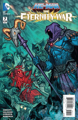 He-Man and the Masters of the Universe (2015 series) #1 (A Multi-Title Crossover) [SET] — Volume 06: The Eternity War; The Complete Saga