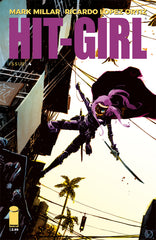 "Hit-Girl (2017 series) #01-4 [SET] — Volume 01: Columbia (All Variant ""C"" Covers)"