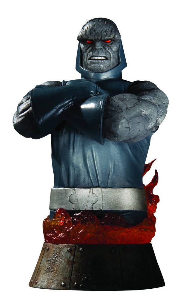 Heroes of the DC Universe – Darkseid Bust