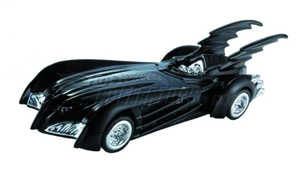 Hot Wheels – Batman & Robin (Film) Batmobile 1:50 Scale Die-Cast Vehicle