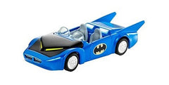 Hot Wheels – Batman 1980's Batmobile 1:50 Scale Die-Cast Vehicle