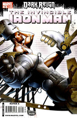 Iron Man (2008 series) #08-19 [SET] — Volume 02/03: The World's Most Wanted; The Complete Saga