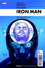 Iron Man (2008 series) #20-24 [SET] — Volume 04: Stark Disassembled