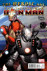 Iron Man (2008 series) #25-33 [SET] — Volume 05: Stark Resiliant; The Complete Saga