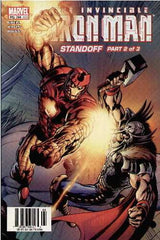 Avengers (1997 series) #63 (A Multi-Title Crossover) [SET] — Standoff