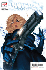 Invisible Woman (2019 mini-series) #1-5 [SET] — The Invisible S.H.I.E.L.D. (All Regular Covers)