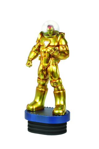 Avengers:  Iron Man Full-Size Statue (Hydro Armor Version)