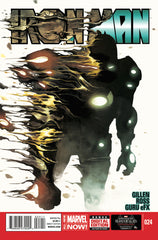 Iron Man (2012 series) #23-28 [SET] — Volume 05: The Rings of the Mandarin